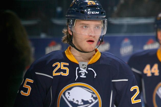 Buffalo Sabres: 4 Reasons Keeping Mikhail Grigorenko Was the Right Decision