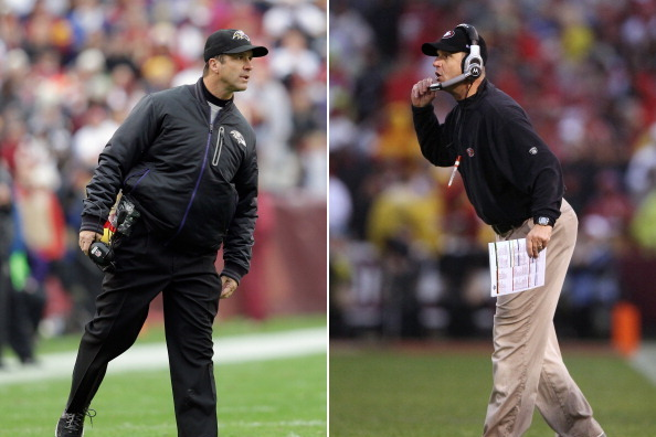 Super Bowl XLVII: The Best Harbaugh Stories in Existence