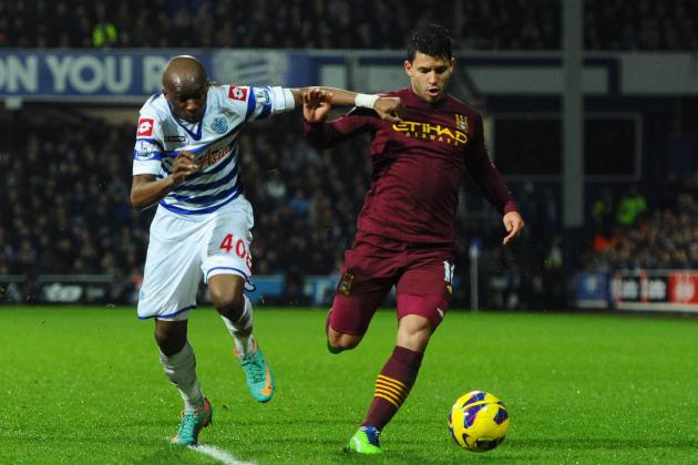 QPR vs. Manchester City: 6 Things We Learned