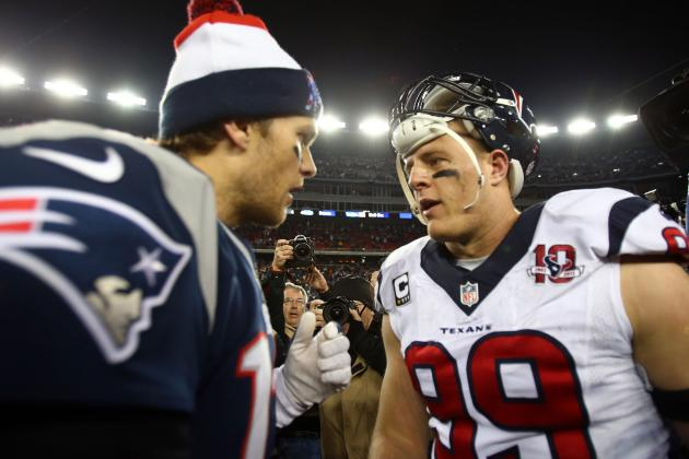 Mapping Out the Blueprint for a Houston Texans Super Bowl Run in 2013-2014
