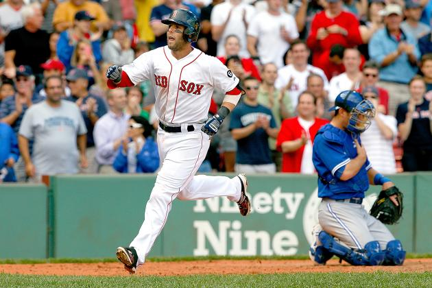 Boston Red Sox Rumors: Fact or Fiction on All the Hottest Rumors