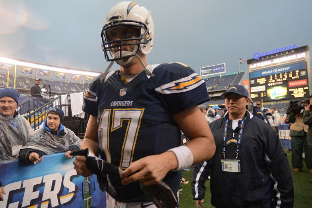 Mapping out the Blueprint for a Chargers Super Bowl Run in  2013-2014