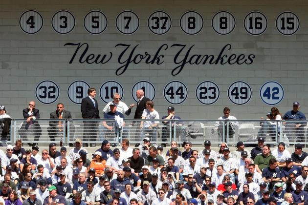 Greatest New York Yankees of All Time