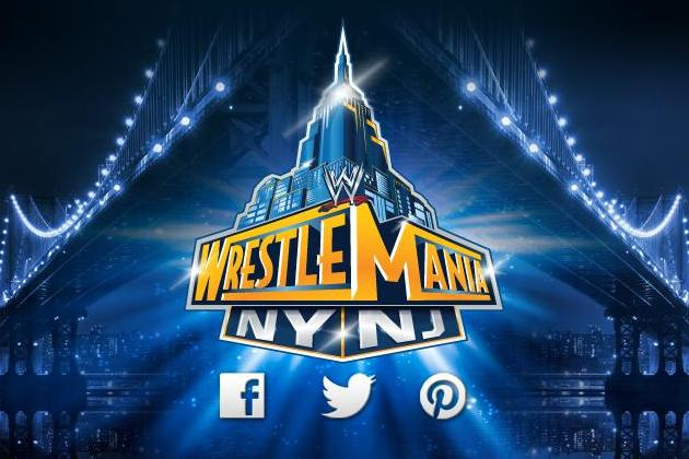 WWE WrestleMania 29: How It Can Top WrestleMania 28