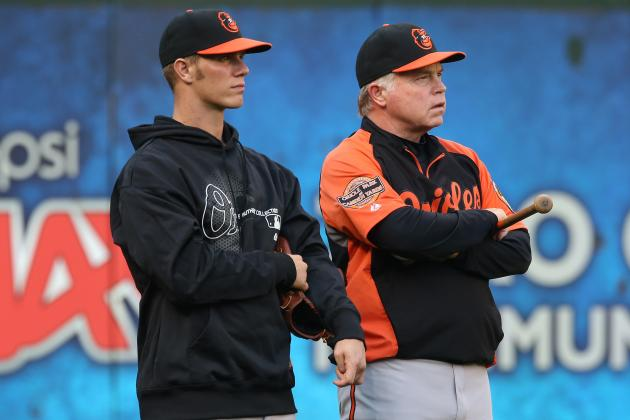 Dylan Bundy and Must-Watch Orioles Players in Spring Training