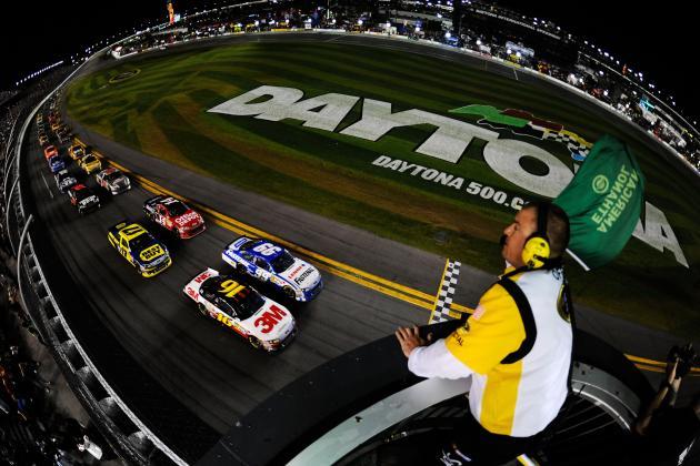 10 Bold Predictions for the 2013 Daytona 500