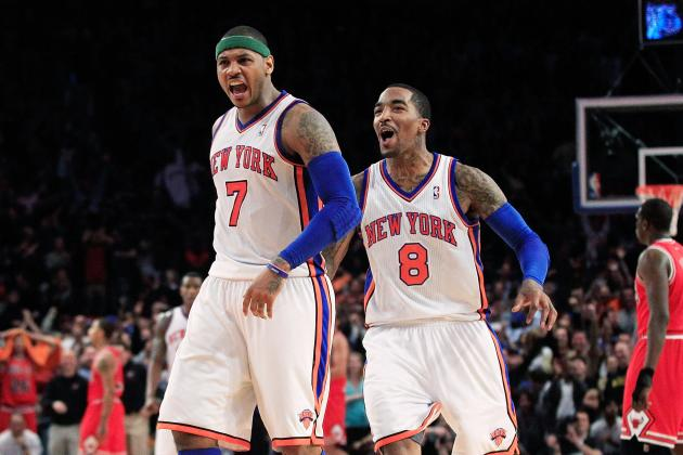 NY Knicks Game-by-Game Predictions for February
