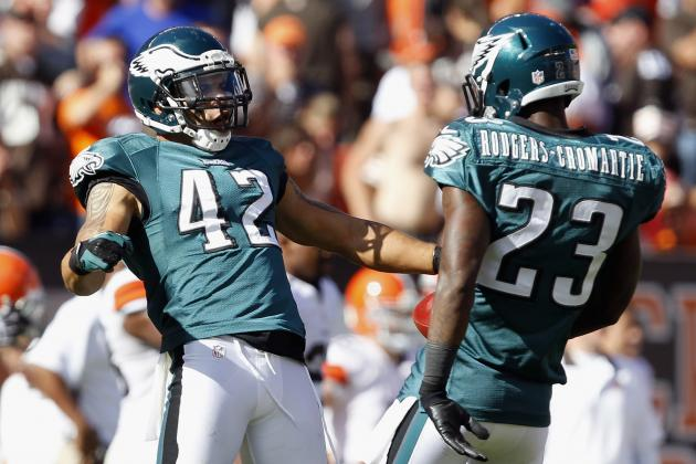 Philadelphia Eagles: 7 Ways to Improve the Secondary for 2013