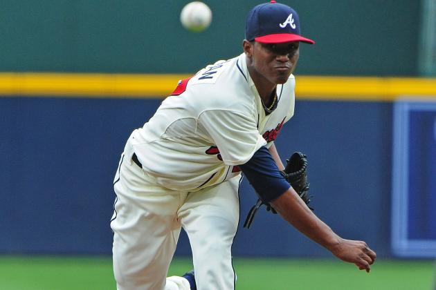 Scouting Report on Each Braves Pitcher and Catcher Heading into Spring Training