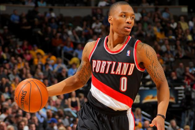 Ranking the Portland Trail Blazers' 5 Must-Watch Games of February