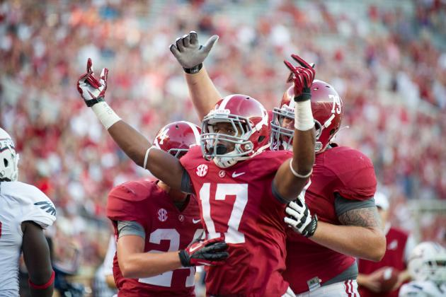 Alabama Football: 6 Tiders Who Need to Improve the Most This Offseason