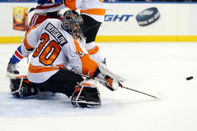 4 Reasons It's Too Early for Philadelphia Flyers to Press Panic Button