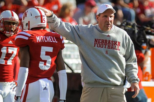 Nebraska Football: Power Ranking the Hardest Hits of the Bo Pelini Era