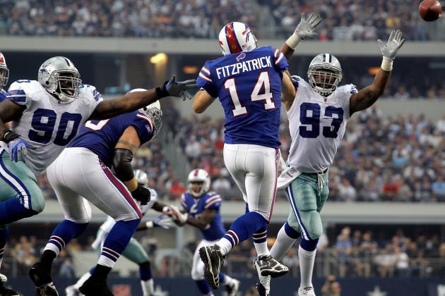 Dallas Cowboys: Biggest Question Marks Surrounding the Cowboys' Offseason