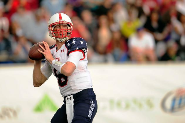 Senior Bowl 2013: Who Must Recover from a Rough Outing