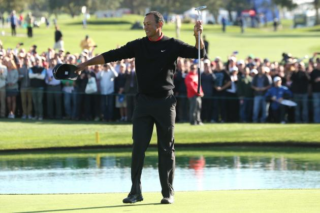 5 Reasons Tiger Woods Will Finally End His 5-Year Major Drought in 2013