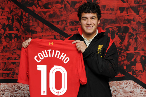 Inter Milan: Why Did the Nerazzurri Sell Coutinho to Liverpool?