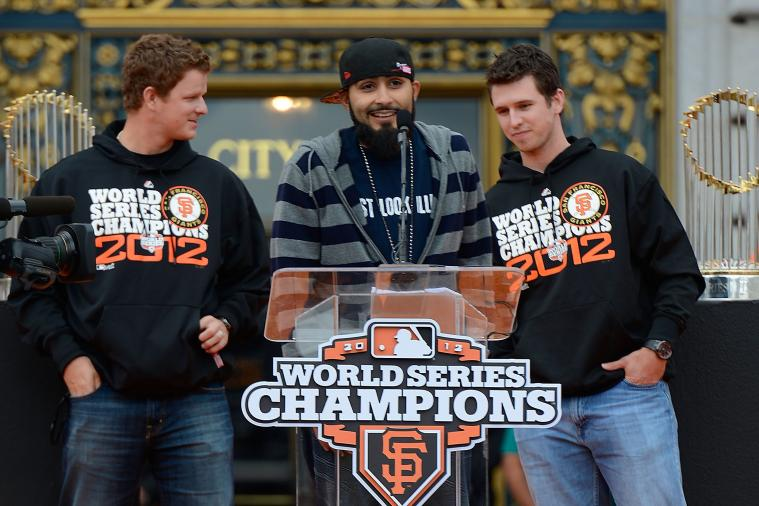 San Francisco Giants: Scouting Report on the Giants Pitching Staff for 2013