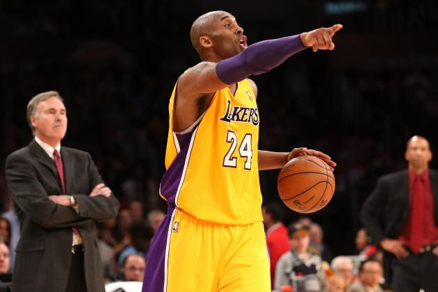Los Angeles Lakers Game-by-Game Predictions for February
