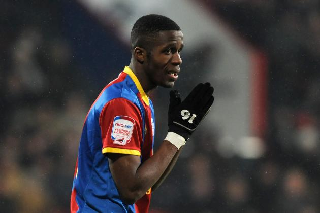 5 Transfers from the Championship Wilfried Zaha Should Look to Emulate