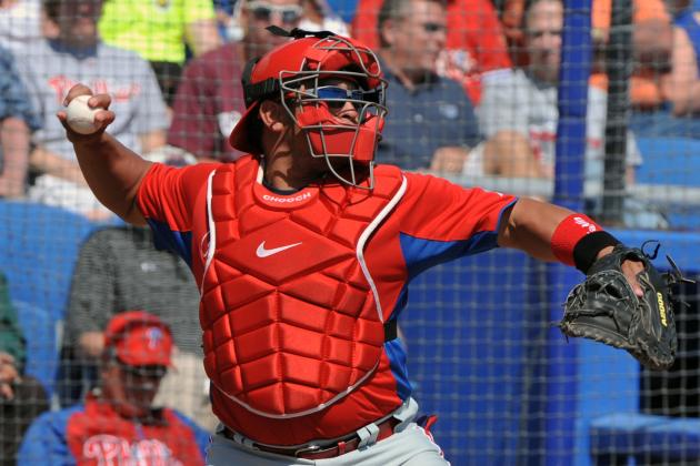 25 Things to Watch Very Closely at the Phillies Spring Training Camp