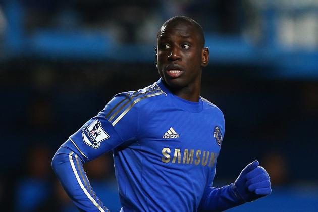 Newcastle United vs. Chelsea: Will Demba Ba Return to Haunt His Former Team?