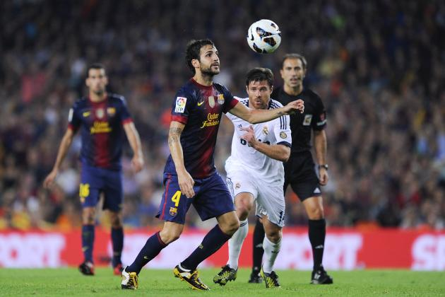 Real Madrid vs. Barcelona: 6 Things We Learned from Copa Del Rey El Clasico