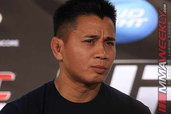 UFC: Breaking Down the Reasons Why Cung Le Is the Man to Beat Anderson Silva