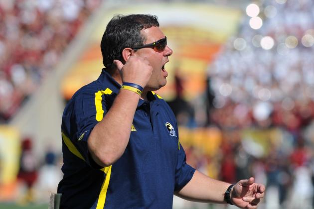Michigan Football: Best Selling Points Brady Hoke Can Make to Recruits