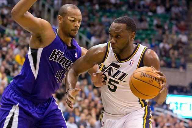 Ranking the 5 Must-Watch Utah Jazz Games of February