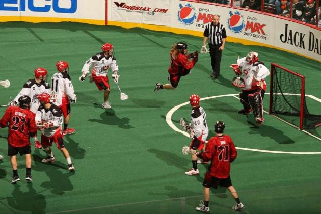 National Lacrosse League: Week 5 Previews and Predictions