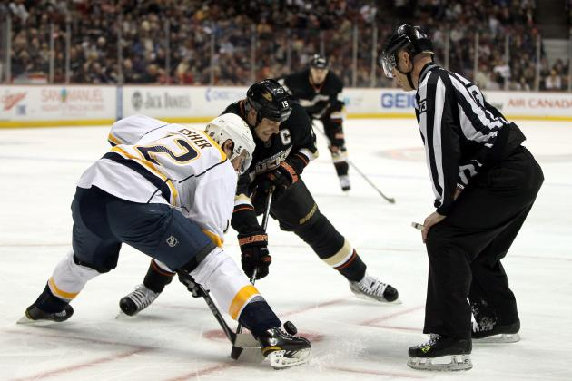 NHL Teams Prospering and Declining with Shortened Season