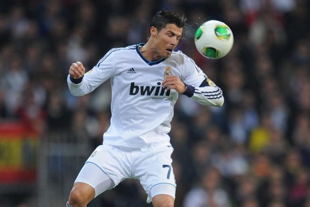 Real Madrid vs. Barcelona: 5 Things We Learned