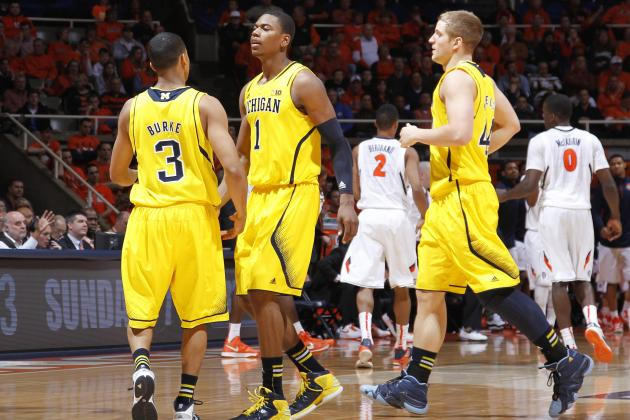 Michigan Basketball: 5 Keys to Beating Indiana in B1G Showdown