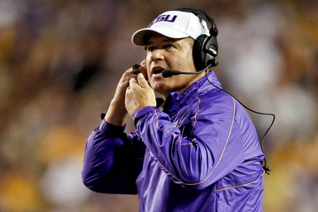 LSU Football Recruiting: Meet All 2013 Commits