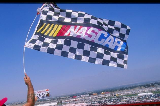 NASCAR: 5 Reasons Why NASCAR Is Returning to Popularity