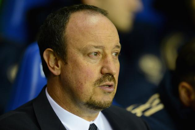 5 Fan-Friendly Replacements for Rafa Benitez at Chelsea