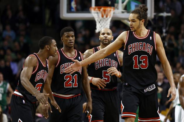 Chicago Bulls: Game-by-Game Predictions for February
