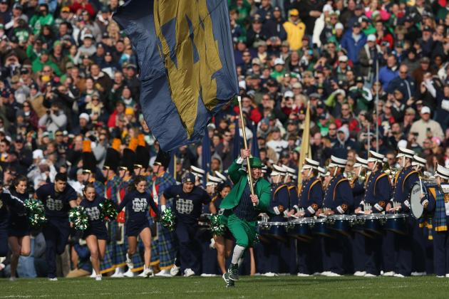 College Football: 10 Schools Poised for Huge Turnarounds in 2013