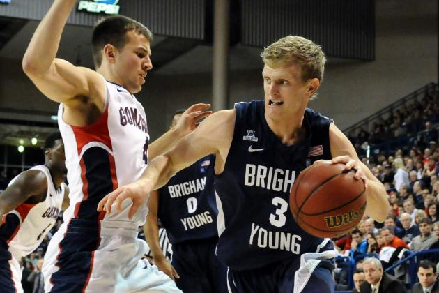 BYU Basketball: The Biggest Flaw of Every Cougar Starter