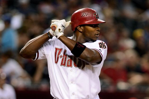 Justin Upton Trade Means NL West Race Down to 2 Horses