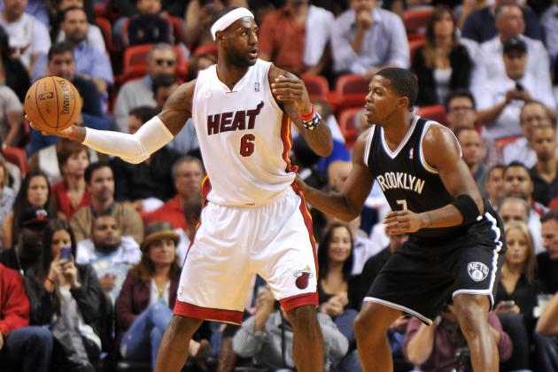 Miami Heat vs. Brooklyn Nets: Postgame Grades and Analysis for Miami