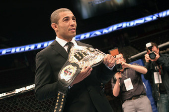 UFC 156: 5 Questions We Have About Jose Aldo