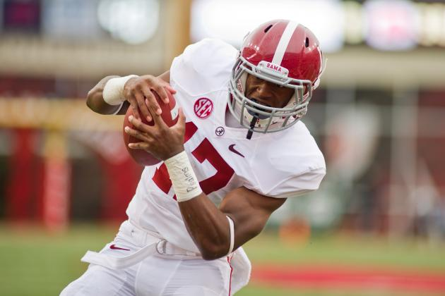 Alabama Football: Crimson Tide Players in Dire Need of Strong Spring Performance