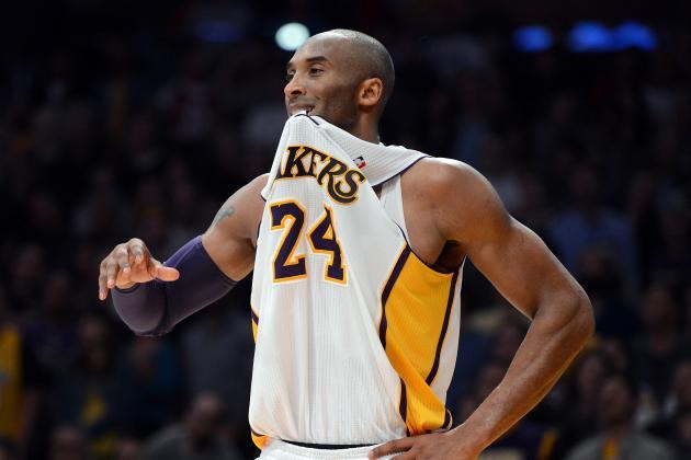 Bold Predictions for LA Lakers' Season-Defining 7-Game Road Trip