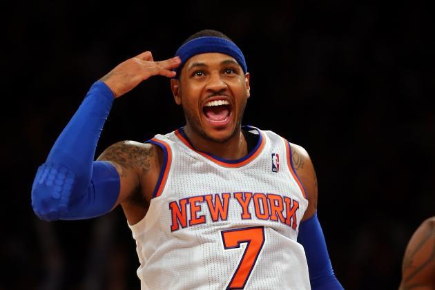 Orlando Magic vs. New York Knicks: Postgame Grades and Analysis for NYC