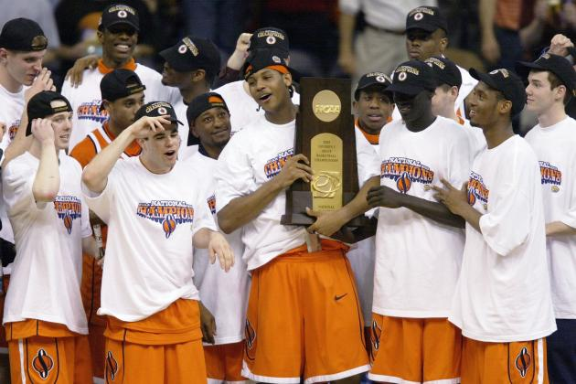 Syracuse Basketball: Carmelo Anthony and the 10 Best Freshmen in Orange History