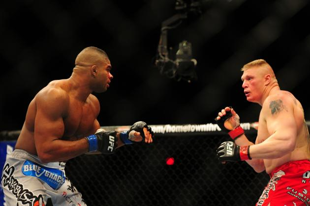 UFC 156: 9 Things to Watch for at Aldo vs. Edgar