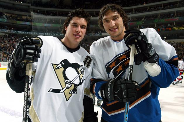 The 25 Most Dynamic Goal Scorers in NHL History