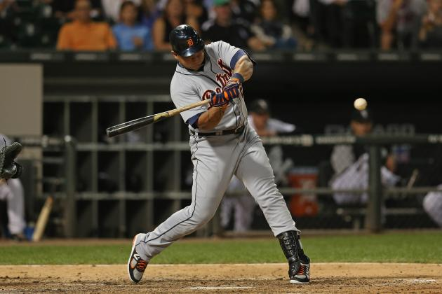 Detroit Tigers: 5 Teams That Could Pursue Miguel Cabrera in 2014